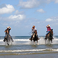 Riding Nicaragua