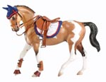 Breyer Tack for Model Horses