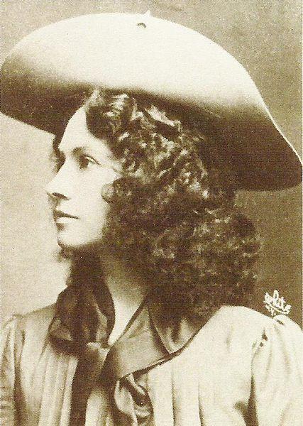 Anne Oakley