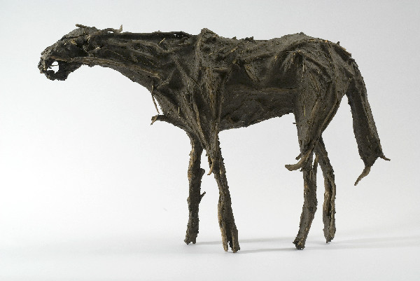 Deborah Butterfield's Small Dry Fork Horse