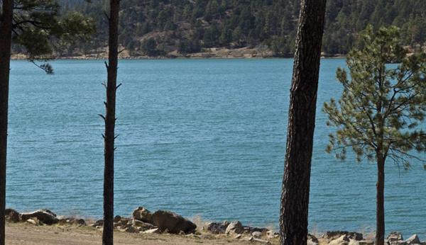 carizzo lake nm