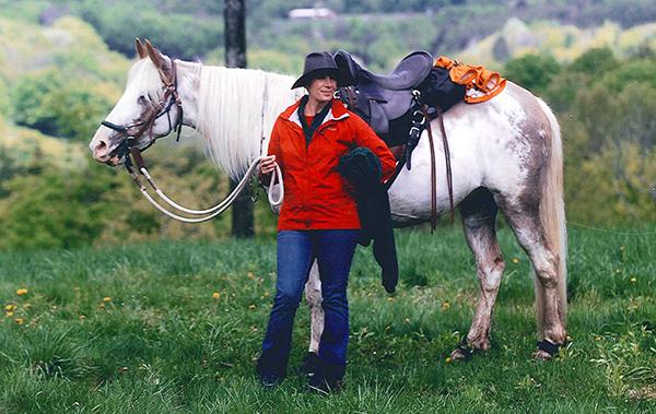 vermont horseback green mountain association