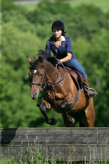 crossogue equestrian centre ireland hunter trials