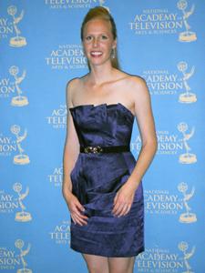 Darley Newman Emmy