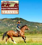 Equitrekking Travel GIft Certificate