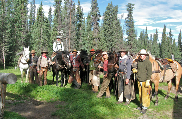 pioneer outfitters fitness adventure alaska