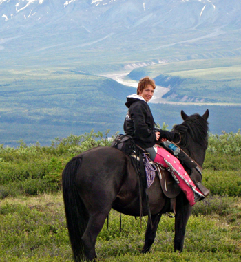 alaska chick amber lee dibble pioneer outfitters