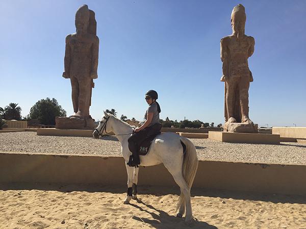 horseback riding in egypt ride egypt