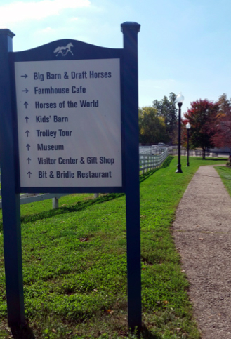 Kentucky Horse Park guide