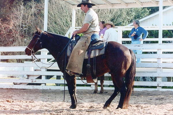 George Ranch, Texas