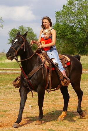 lake stanley draper oklahoma horseback