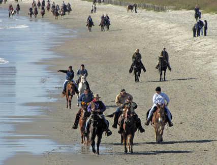 Myrtle Beach Ride