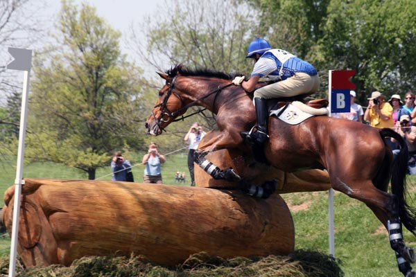 Equestrian Travel Articles - 5 Great American Horse Events for ...