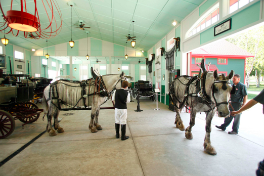us horse museums