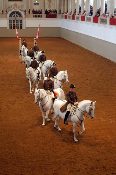 Spanish riding School