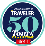 National Geographic Tour of a Lifetime