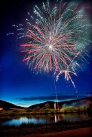 Top 5 Ranches to Visit this 4th of July