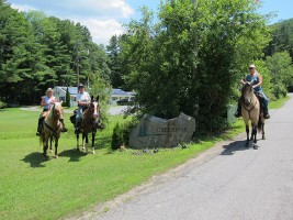 Pennsylvania Trail Riding Adventures