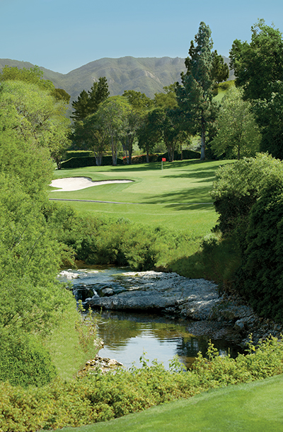 alisal resort golf california