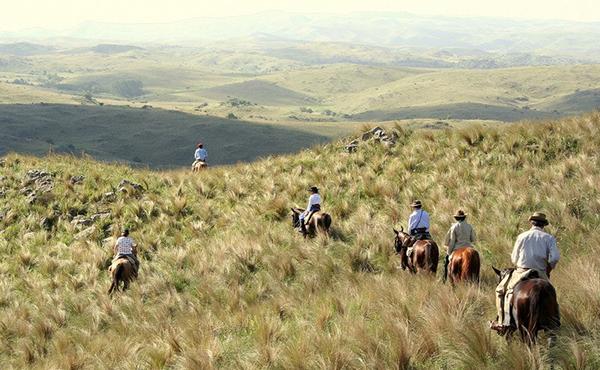 Argentina Estancia Los Potreros Ranch Vacations