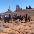 great american adventures monument valley horse tour
