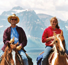 bar w guest ranch montana travel deals