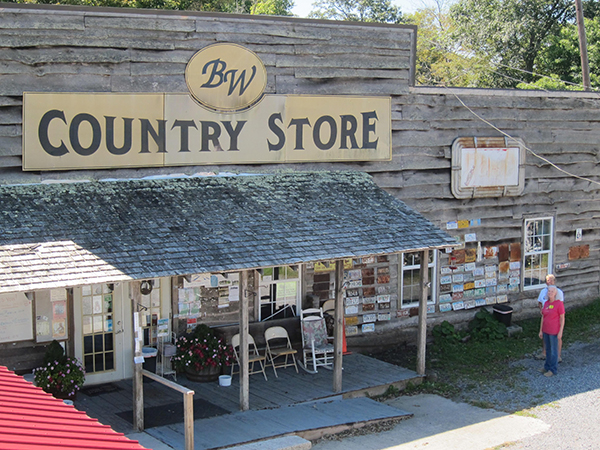 big walker country store