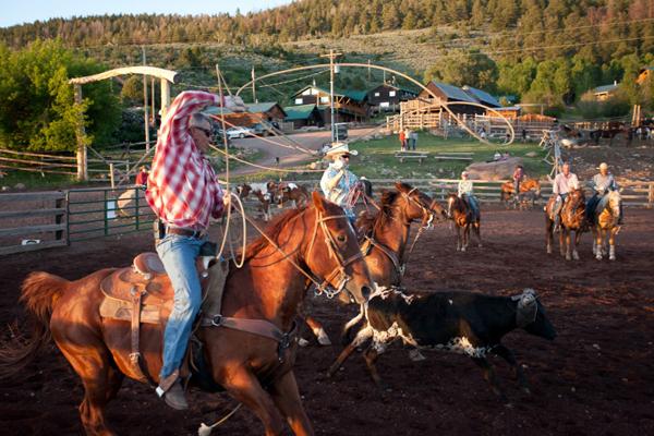 black mountain ranch colorado