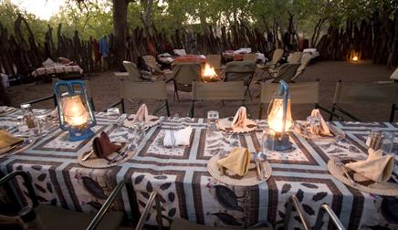 Botswana Limpopo