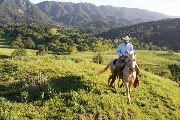 alisal ranch in california