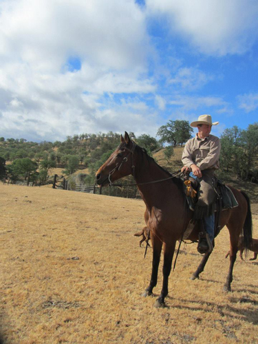 rankin ranch california cowboy