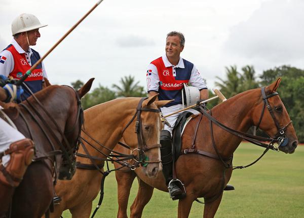 polo players casa de campo dominican republic