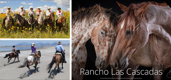 Rancho Las Cascadas big photo