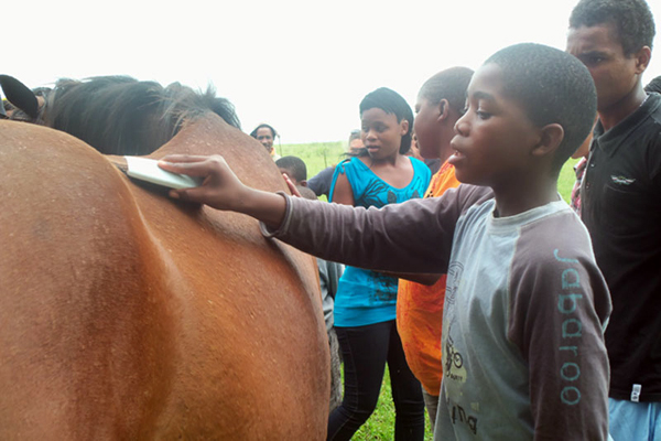 cher-a-don adventure horseback gap year south africa