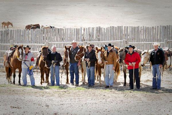 colorado cattle ranch vacations