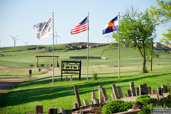 Colorado Cattle Company Ranch Vacations