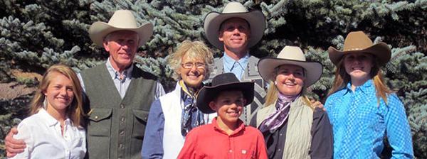 Van Berkum Family Rainbow Trout Ranch