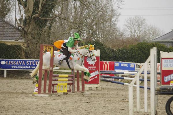 Connemara Equestrian Escapes St. Patrick's Day