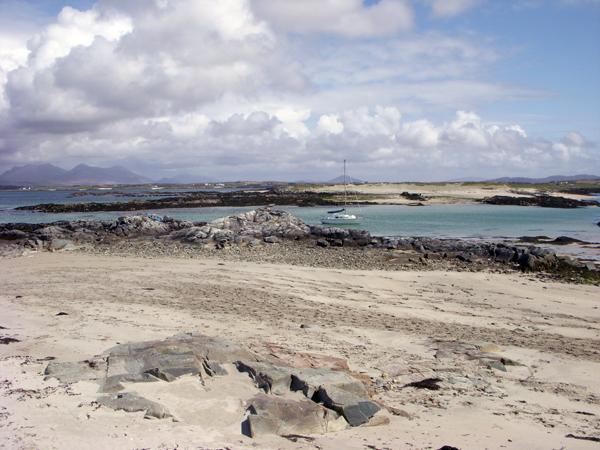 Connemara Trail beaches