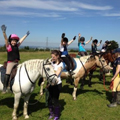 cool mine summer horse camps for kids