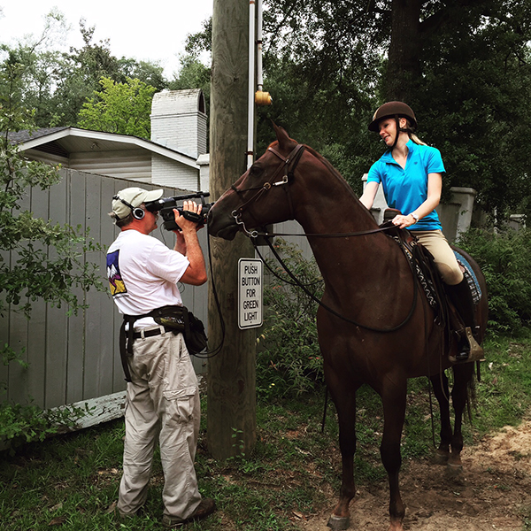 aiken sc horseback