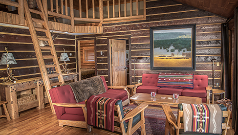 Trapper Creek Ranch Wyoming Horsemanship Retreats