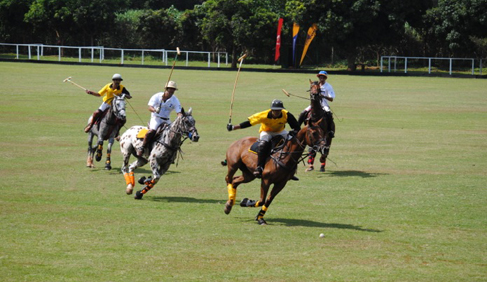 Uganda Polo Safaris Africa horseback riding vacations