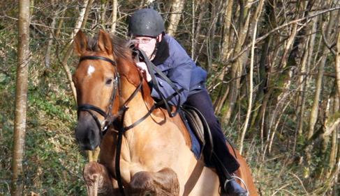 Castle Leslie- Ireland Equestrian Vacations