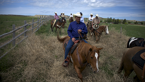 Colorado Cattle Company Guest Ranches