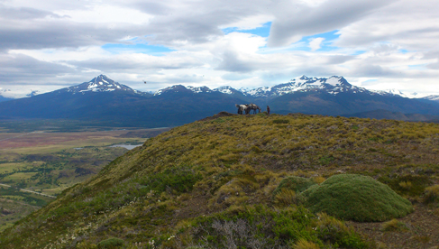 Chile Last Frontier Horseback Riding Vacations