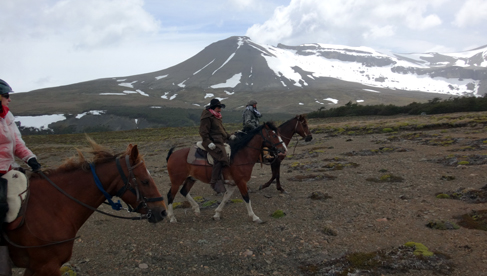 Chile Nativo Horseback Riding Vacations