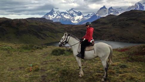 Chile Last Frontier Riding Tour