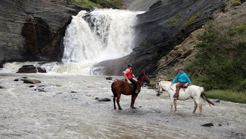 Chile Patagonia Horseback Vacations