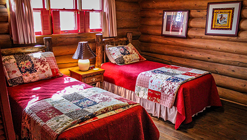 CM Ranch Wyoming Family Dude Ranch Vacations